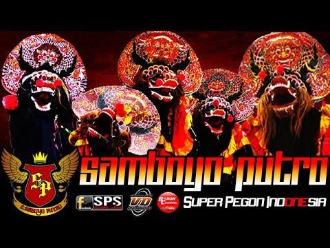 SAMBOYO PUTRO Terbaru Rampokan Singo Barong Live Bleton 2017 Full Mp3