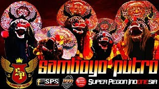 Download Video SAMBOYO PUTRO Terbaru Rampokan Singo Barong Live Bleton 2017 Full MP3 3GP MP4