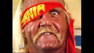 WWF Greatest Matches Hulk Hogan vs Magnificent Muraco Cage Match 6/21/85