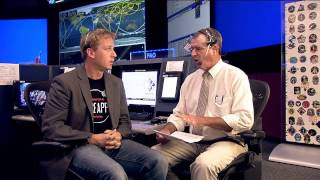 Space Station Live: International Space Apps Challenge
