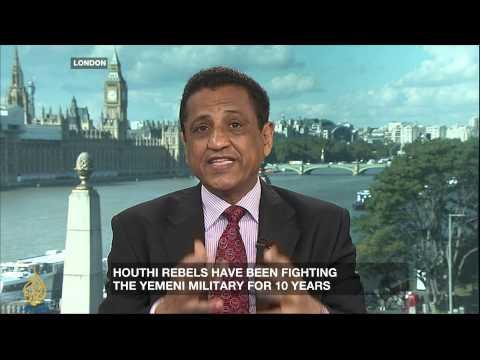 Inside Story - Yemen: New balance of power?