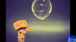 Tulus - Pamit ( Lyrics Video )