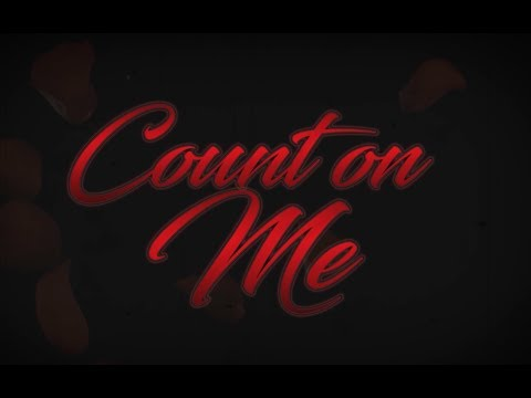 2oK - Count on me (Official Lyric Video)