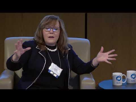 Duke University Energy Conference 2017 - Panel: Evolving Customer Engagement