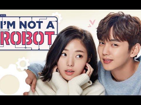 No Soy Un Robot Capitulo 1 Español - Latino [HD] - YouTube