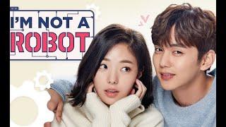 No Soy Un Robot Capitulo 1  Español - Latino [HD]