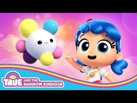 Wishes - Meet Zilyun   True and the Rainbow Kingdom Season 2