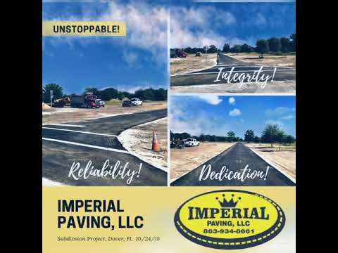 Imperial Paving