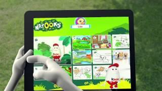 Magic Kinder App