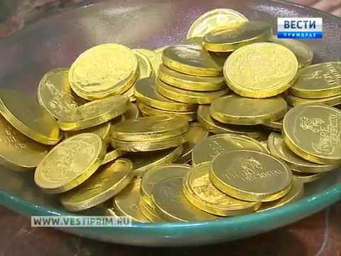 В игорной зоне Приморья офицально открыли самое большое в России казино
