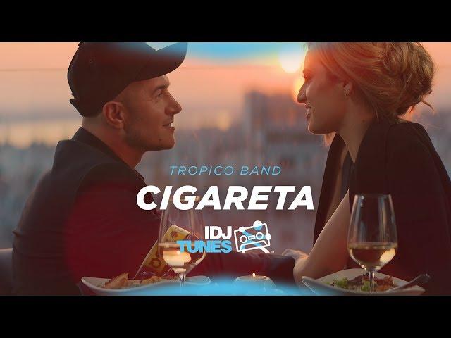 TROPICO BAND - CIGARETA (OFFICIAL VIDEO)