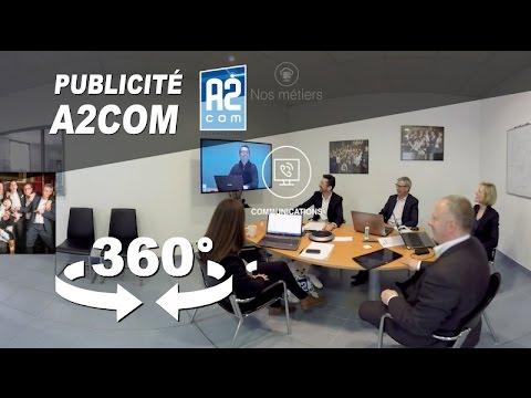 Pub A2COM Video 360 VR