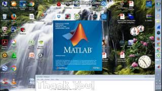Tutorial : Cara Download & Install MATLAB R2016a 100% WORK !!!!!