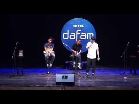 David Nurbianto - Psikopat | Standup Comedy Betawi