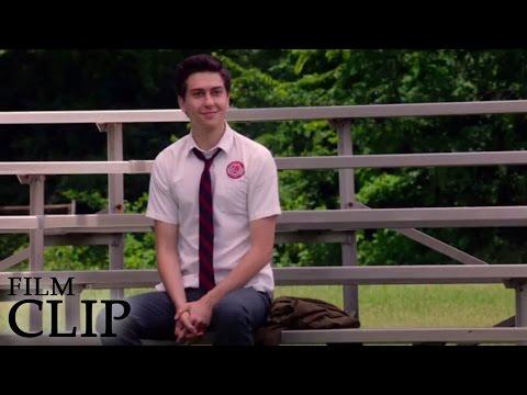 ASHBY | The Bleachers | Official Film Clip (HD)