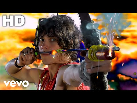 MGMT - Time To Pretend (Official Video)