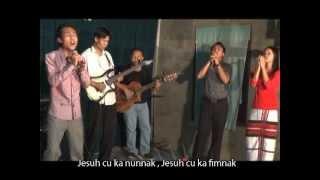 Falam hla 2013 = Pakhatnak Jesu