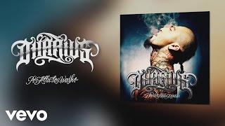 Dharius - Por Allá los Washo (Audio)