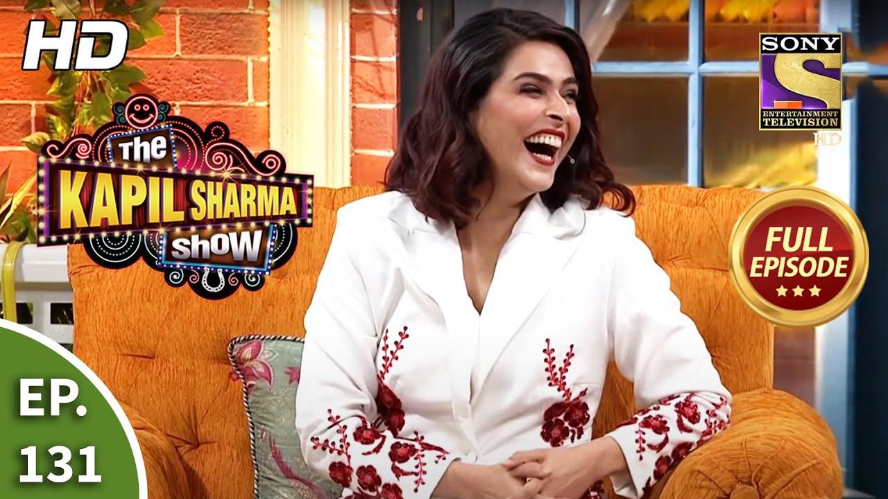 The Kapil Sharma Show season 2 - Cast Of Avrodh - Ep 131 - Full Episode - 9th August, 2020