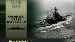 (4/12) Battlefield I The Battle of Leyte Gulf Episode 8 (GDH)