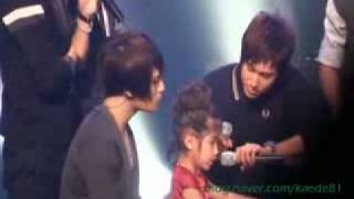 You Raise Me Up - Dbsk