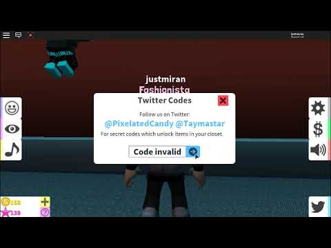 roblox find the doges twitter codes