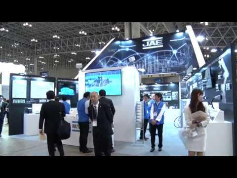 日本航空電子工業