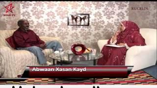 HUBAAL TV DAAWO Abwaan Xasan Ganey Oo Waraysi Xiiso Leh Kaga Warramay Raad raaca Suugaantiisa iyo Ri