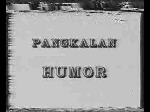 Pangkalan Humor (Basuki,Timbul,Tessy,Pete) TVRI