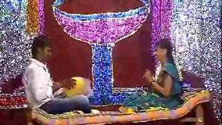 Telugu Stage Spicy & Hot Recording Dance In Andhra Village.2/2
