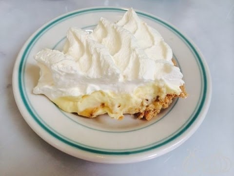 Sugar Free Coconut Cream Pie from YouTube · Duration:  1 minutes 35 seconds