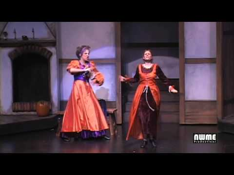 Theater Arts Guild - Cinderella Extras 6 of 6 - Performance
