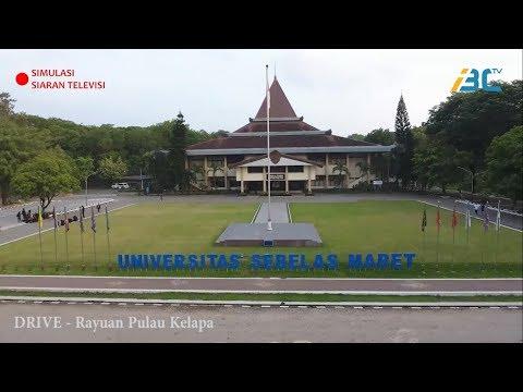 RAYUAN PULAU KELAPA - FANFARE - INDONESIA BROADCASTING CHANNEL (IBC TV)