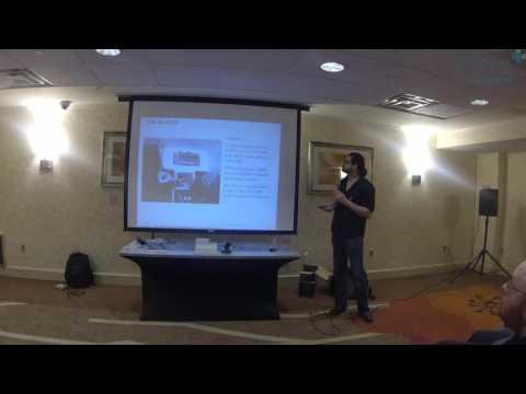 April 2016 Presentation   Automotive Security