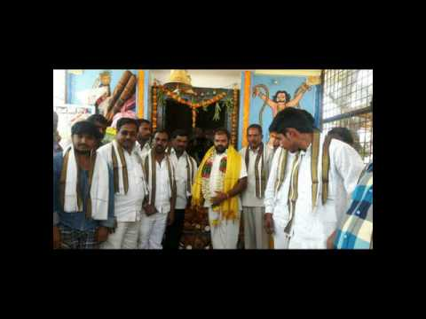 Rajupetta Mallesh Goud MPTC Nalgonda mandal kakula kondarm AndNalgonda tiger Kancharla Bhupal Redd