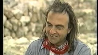ΝΙΚΟΣ ΠΑΠΑΖΟΓΛΟΥ - Η ΕΚΠΟΜΠΗ (2000)