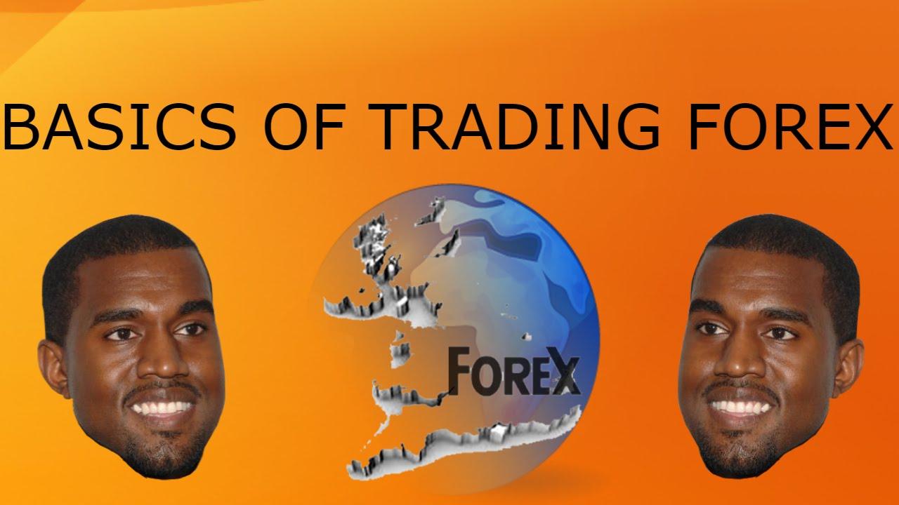 Forex basics video tutorial