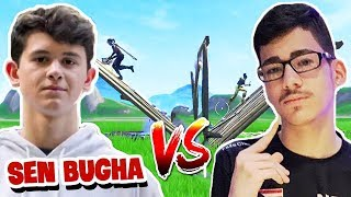 FAZE SWAY VS BUGHA.. GOD Console Player vs World Cup Winner