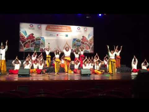 Gateway Colombo @ Asia Pacific Choir Games 2017