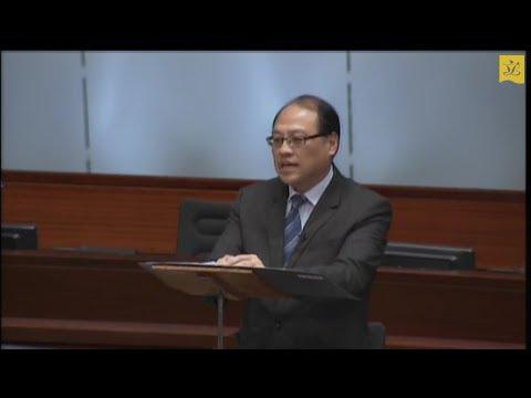 Council meeting(2013/05/30)-lll.Members'Motions:3.Enhancing.... competitiveness of Hong Kong