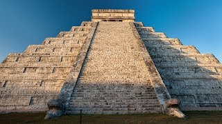 Seven Wonders of the World: Chichén Itzá  | 360 Video