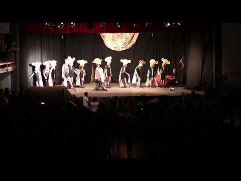 Musical El Rey León - Jornada extendida - José Maria Paz
