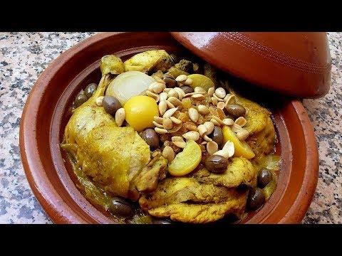 tajine-au-poulet-recette-facile-et-rapide-/-cuisine-marocain-168