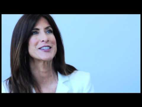 Interview with CNN International Anchor Natalie Allen