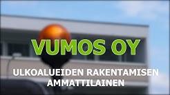 RekryKoulutus: Case Vumos Oy