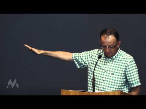 Remarkable God, Remarkable Trust - Gary Millar (5 Oct, 2014)