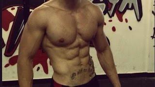 Tréning na brucho - Ako schudnúť tuk a nabrať svaly