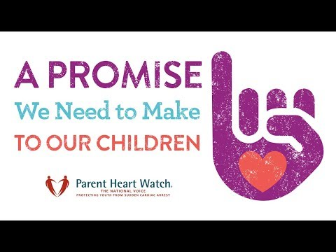 Have you made this promise to your kids?