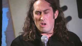 "A taste of ROSS NOBLE on ""SET LIST: Standup w/o A Net"" on SkyArtlantic UK"
