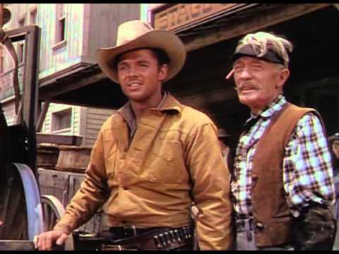 0451 Gunsmoke Audie Murphy 1953 Dvdrip Oldies Youtube